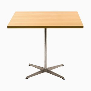 Shaker Dining Table by Arne Jacobsen, 1990s