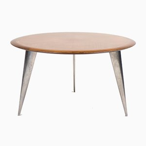 Table de Salle à Manger par Philippe Starck, 1988