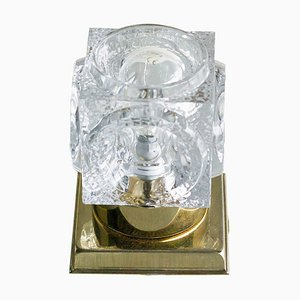 Ice Cube Table Lamp by Peill & Putzler, 1972
