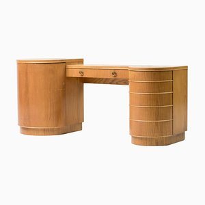 Dressing Table by Axel Larsson for Bodafors, 1940s