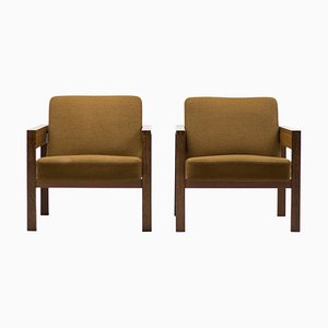Armchairs by Hein Stolle for Spectrum, 1960s, Set of 2