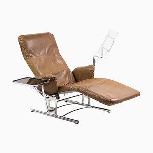 Chaise Lounge Eagle de Kenneth Bergenblad, 1988