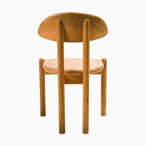 Scandinavian Sculptural Chair by Ansager Mobler, 1990s