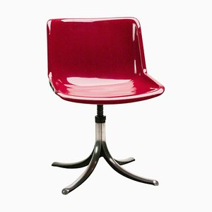 Modus Chair by Osvaldo Borsani for Tecno, 1960s
