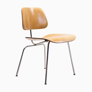 DCM Chair by Charles & Ray Eames for Evans, 1949