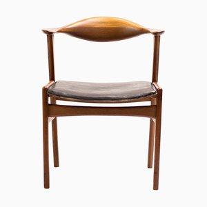 Cowhorn Chair, 1960s