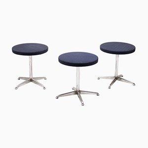 Moderne niederländische Stühle, 3er Set