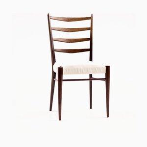 Chaises de Salon Modèle ST09 par Cees Braakman, 1960s, Set de 4