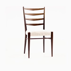 Model ST09 Dining Chairs by Cees Braakman, 1960s, Set of 4