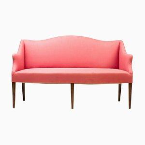 Architektonisches Dänisches Sofa, 1950er