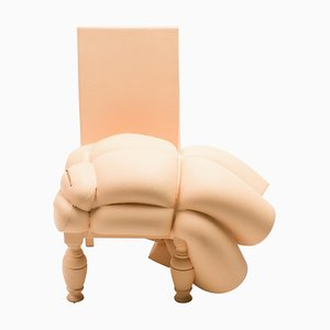 Madame Rubens Chair by Frank Willems, 2014