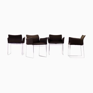 Maja Chairs by Kazuhide Takahama for Simon Gavina, 1978, Set of 4