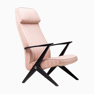 Triva Lounge Chair by Bengt Ruda, 1950s