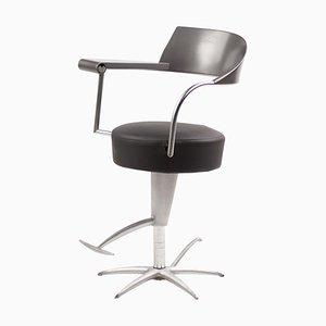 Chaise Hair Studio par Philippe Starck pour Maletti, 1989