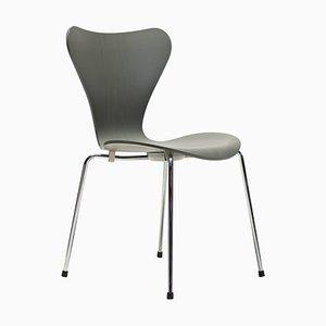 Chaise de Salon Modèle 3107 par Arne Jacobsen, 2010