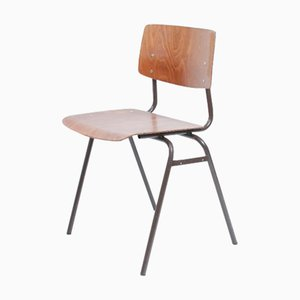 Mid-Century Model Kwartet Dining Chair from Marko