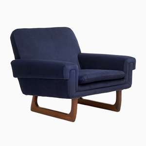 Fauteuils Everest, 1960s, Set de 2