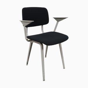 Chaise de Salon Modèle Revolt Mid-Century par Friso Kramer pour Ahrend De Cirkel