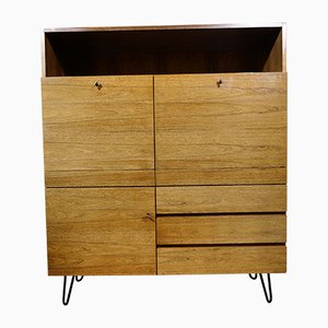 Mid-Century Danish Rosewood Dresser with Hairpin Legs from Kleikamp, 1960s