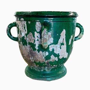 19th Century French Castelnaudary Pot