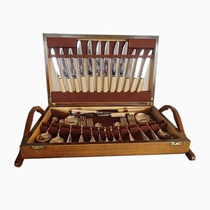 Antique Cutlery Set from McPherson Brothers