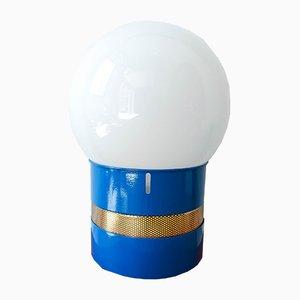 Lampe de Bureau Mezzoracolo par Gae Aulenti pour Artemide, 1970s