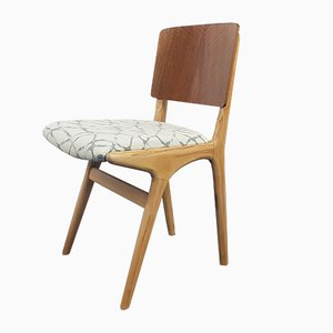 Dining Chairs from Dalescraft, 1950s, Set of 4