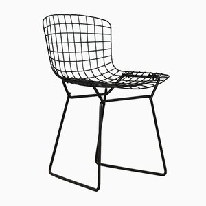 Chaise pour Enfant Mid-Century par Harry Bertoia pour Knoll Inc. / Knoll International, 1950s