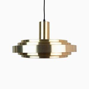 Lampe à Suspension Vintage de Vitrika, Danemark, 1960s