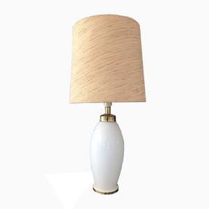 Scandinavian Table Lamp from Abo Randers, 1960s