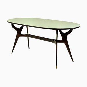 Tavolo da pranzo Mid-Century di Ico Luisa Parisi, Italia, anni '50