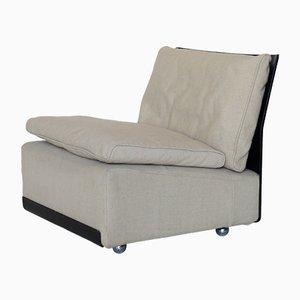 Vintage Modell 620 Sessel von Dieter Rams für Vitsoe, 1970er