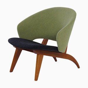 Organischer Sessel von Theo Ruth für Artifort, 1950er