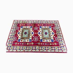 Handgeknüpfter Kazak Teppich, 1960er
