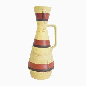 Vintage German 272-35 Vase Can from Scheurich, 1950s