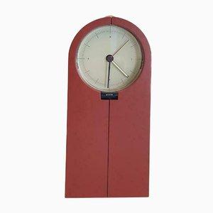 Reloj de radio Coo Coo de Philippe Starck para Alessi Thomson