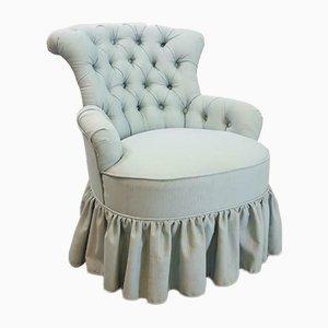 Vintage Cocktail Club Chair