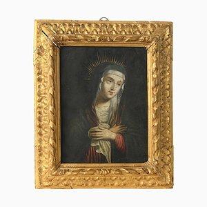 Portrait der Jungfrau Maria
