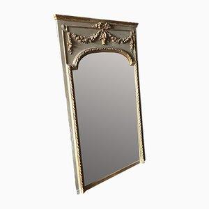 19th Century French Ornate Mirror