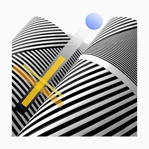 N°1150 by Jean-Paul Baret, 2017