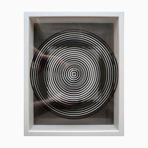 Kinetics 4 von Victor Vasarely, 1973