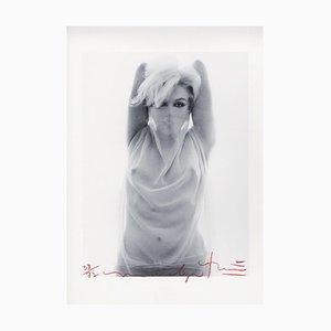 Marilyn Monroe Araber von Bert Stern, 2012
