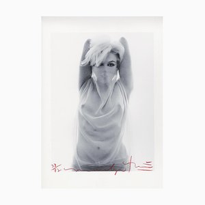 Marilyn Monroe Arabian di Bert Stern, 2012