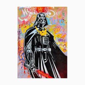 Your Ending Darth Vader di Alberto Blanchart, 2018