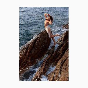 Meerjungfrauen-Figur von Guy Thouvignon, 2016