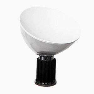 Lampe de Bureau Taccia par Achille Castiglioni pour Flos, Italie, 1960s