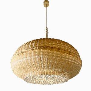 Mid-Century Ceiling Lamp, 1950s