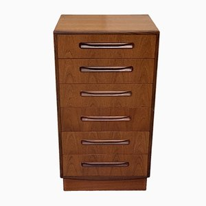 Vintage Chest of Drawers from G-Plan, 1970s