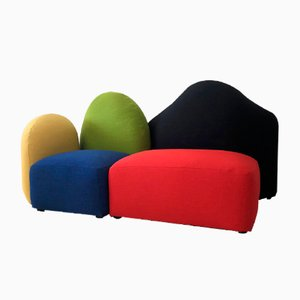 Colorado Sofa by Gaetano Pesce for Meritalia, 2010