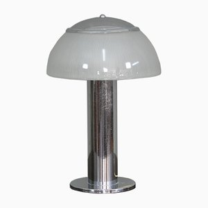 Italian Table Lamp Attributed to Sergio Mazza for Artemide, 1960s
